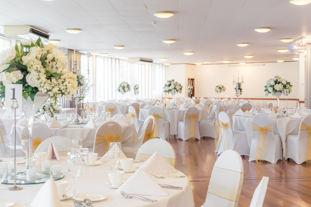 bourne hall wedding photos october 2017 1
